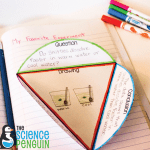 Science Finale: An End of Year Science Notebook