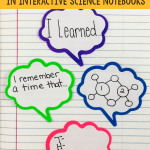 NEW: Science Notebooking Videos
