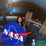 My Visit to Johnson Space Center {Part 1}