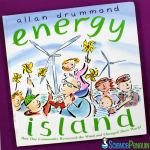 Picture Book Science Lesson: Wind Energy