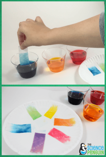 St. Patrick's Day Science Activities