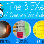 The EXes of Science Vocabulary