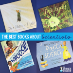 Must-Have General Science Books for Elementary Classrooms