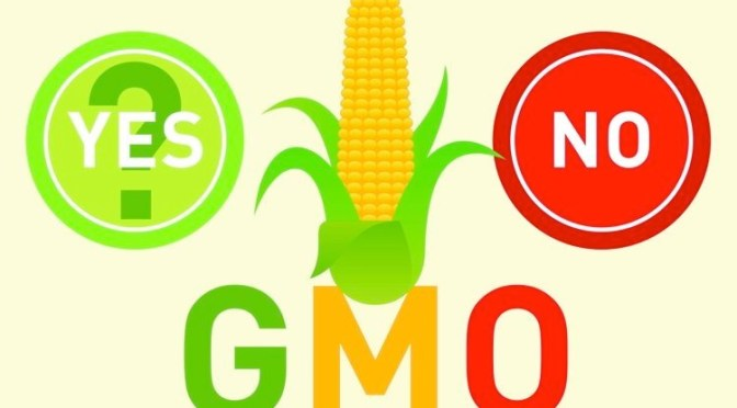 Responses to Popular Anti-GMO Arguments & Rhetoric