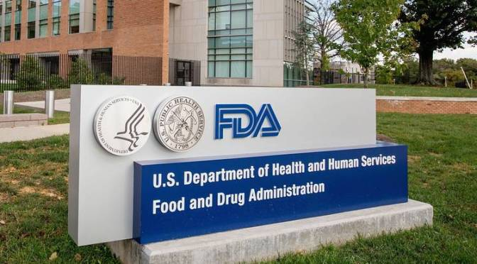 Eteplirsen and the rise of patient participation in FDA drug approvals.