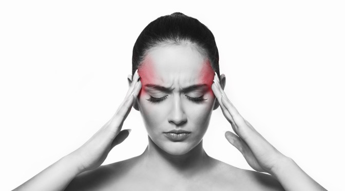New Study Shows Chiropractic Is Ineffective For Migraines (Duh)