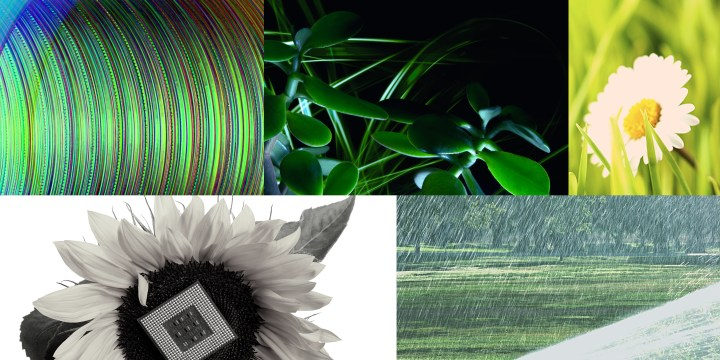 Green Technology Prospects- the scientific triangle