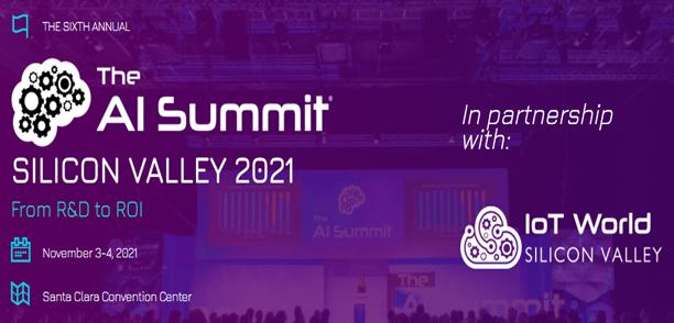 AI Summit Silicon Valley - The Scientific Triangle