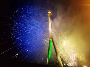 Photo: Courtesy of Hadziah Hazair
