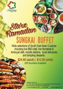 Starlodge Hotel Brunei
