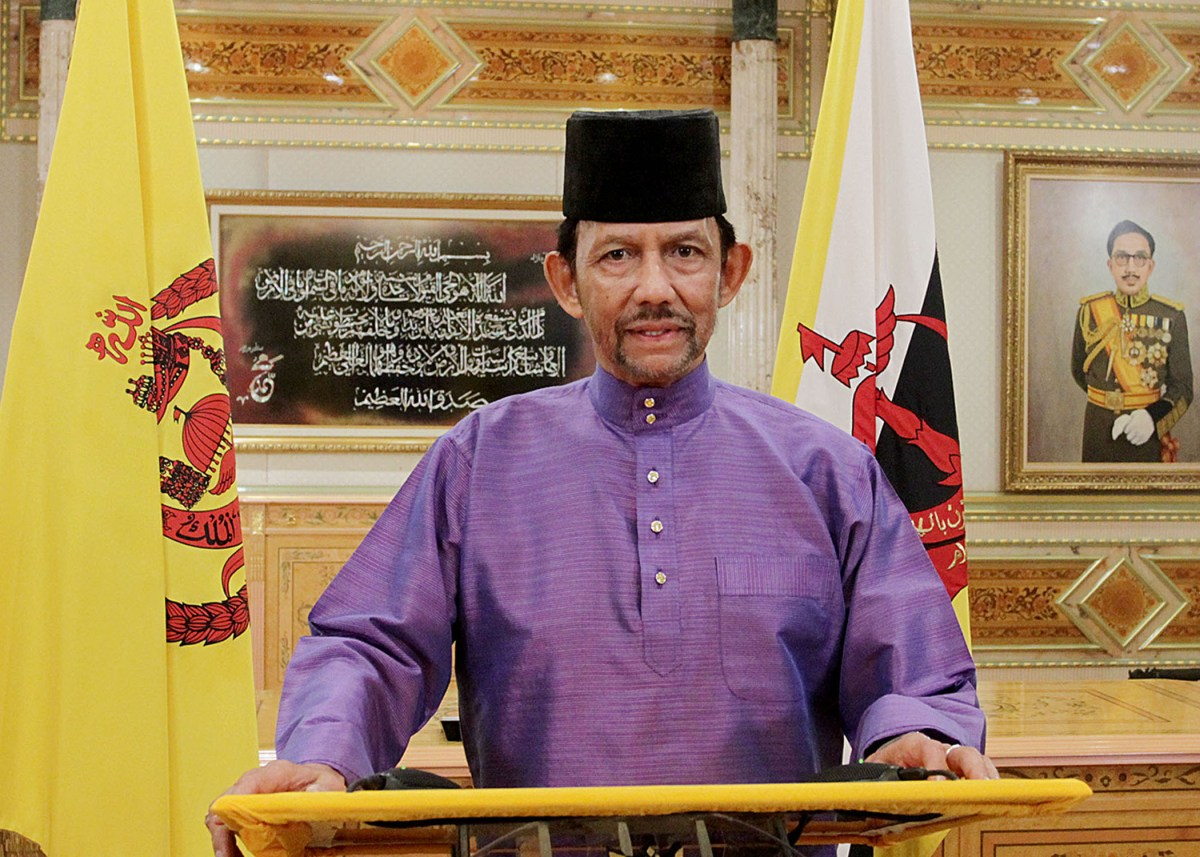 HM: Remembrance of Allah is at the heart of Hari Raya