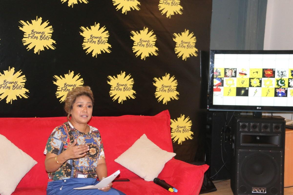 Local film festival makes cinematic return to Brunei December Festival