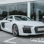 Fast And Furious New Audi R8 Brings Racetrack Counterpart To The Road The Scoop