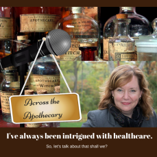 Across the Apothecary