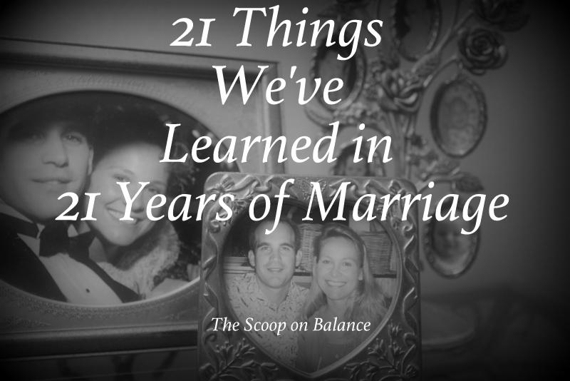 21 Things We've Learned in 21 Years