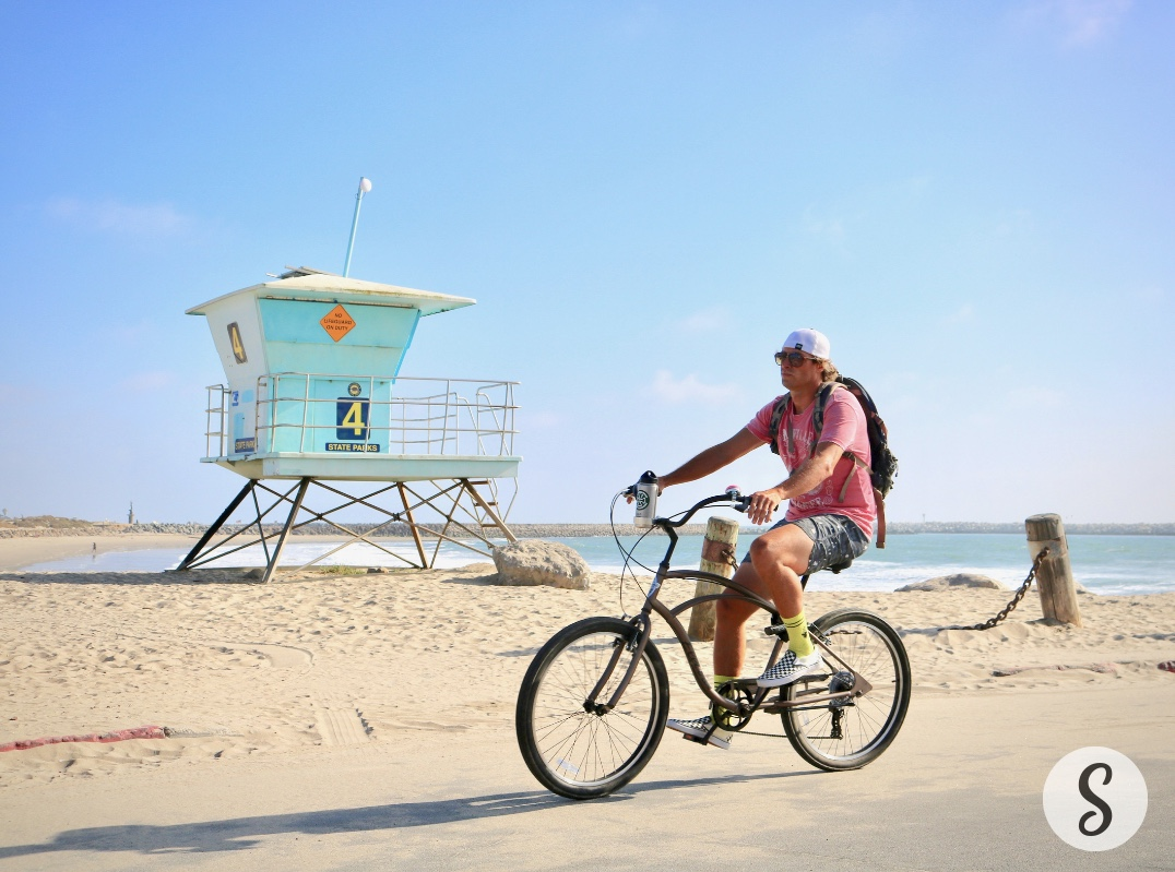 Five best beach spots north of LA