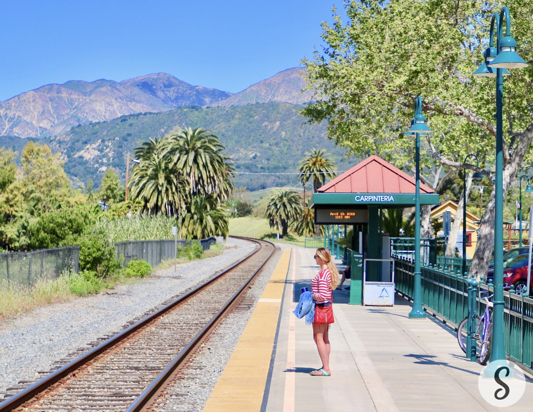 Carpinteria Day Trip Guide