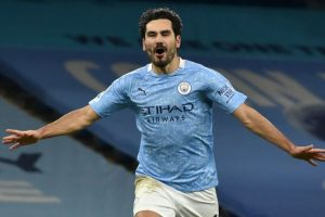 How good is Manchester City's iIkay Gundogan?