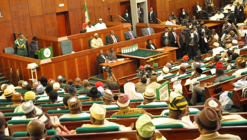 National assembly sittings reduced to once a week due to insufficient funds