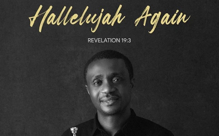 Nathaniel Bassey features Sinach, Victoria Orenze and Ada Ehi in new album.