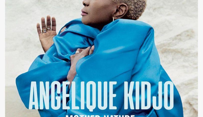 Angelique Kidjo set to release 20th album