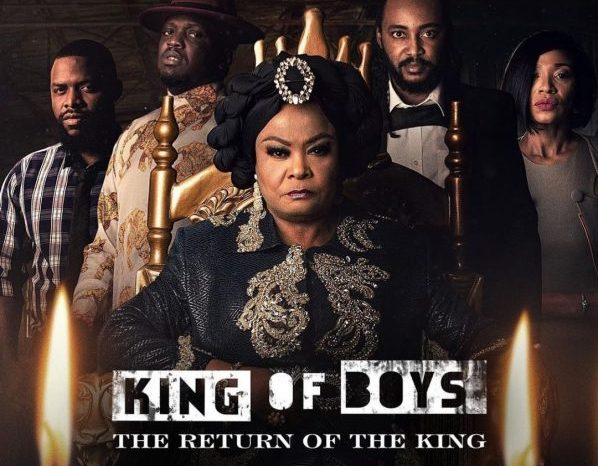 King of Boys the return of the king review: An intense depiction of truth and power tussle, but does it meet expectations?