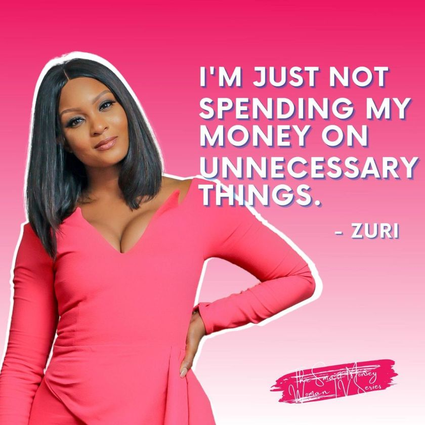 the smart money woman series on making bank