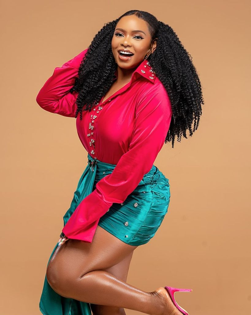 Yeemi Alade the most followed woman in Nigeria- The Scoove Africa