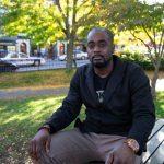 Life in Mission Hill: David Nicholas