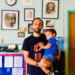 Life in Mission Hill: Efrain Toledano