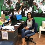 Life in Mission Hill: Elsa Carrasquillo