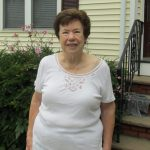 Life in Mission Hill: Mary Fitzpatrick