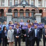 Massachusetts mayors support abortion rights bill