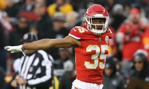 5 Kansas City Chiefs Defensive Players to Watch in 2019