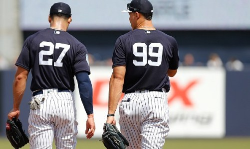 Week 12 MLB Power Rankings