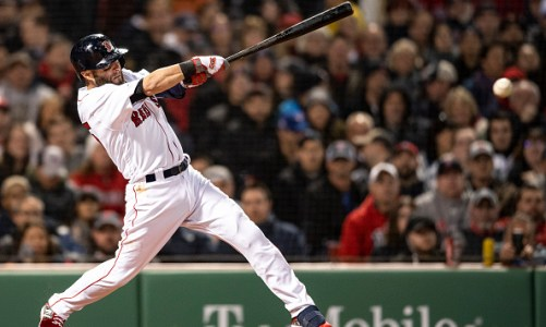 Dustin Pedroia's exceptional career likely coming to an end.