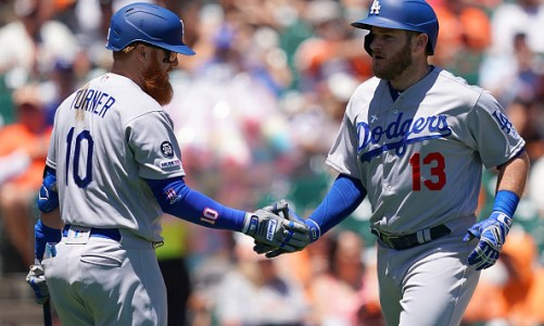Week 10 MLB Power Rankings