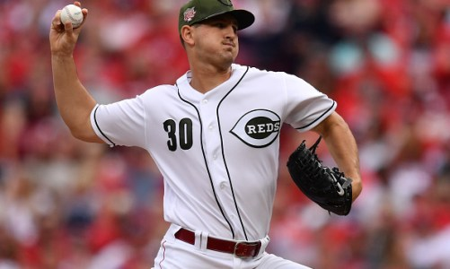 Two-Start Pitchers: Week 14 (7/01 to 7/07), Streamer of the Week
