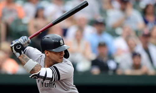MLB DFS DraftKings Around the Horn June 13th, 2019