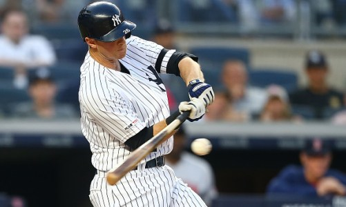 MLB DFS DraftKings Around the Horn June 6th, 2019