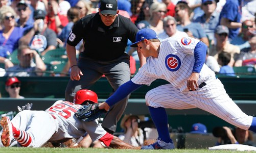 Inside The Matchup: Cubs vs Cards June 9, 2019