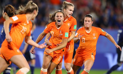 Four Observations from the Women's World Cup