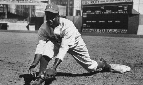Dodgers Top Ten Second Baseman of All-Time