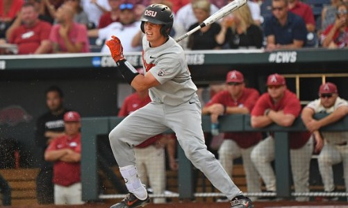 MLB Draft Review: Round One Grades