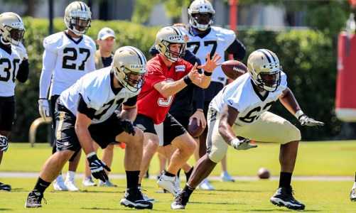 NFL Film Review of 2019 MVP Favorites: Can Drew Brees Finally Secure Most Valuable Player?