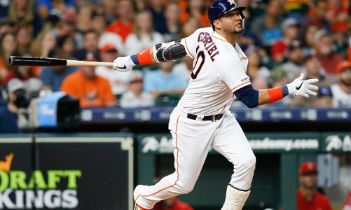 MLB DraftKings Around the Horn July 12th, 2019