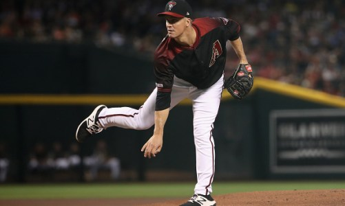 Mike Hazen needs to cash in on Greinke and Ray.