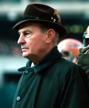 Paul Brown: The greatest coach in football history