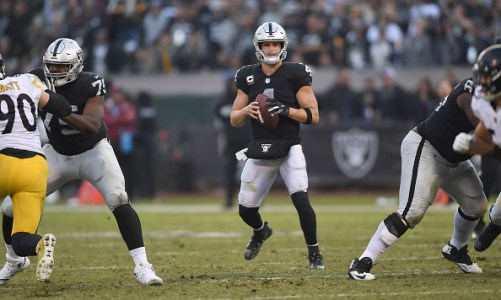 Oakland Raiders Team Preview