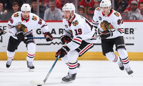 2019-2020 Season Preview – Chicago Blackhawks